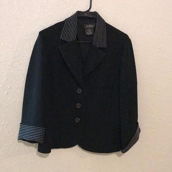 AGB Jackets & Blazers - AGB Dress blazer